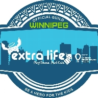 Extra Life Winnipeg Guild profile picture