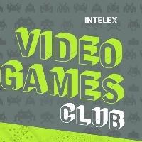 Intelex Video Game Club profile picture