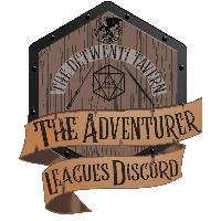 The Adventurer Leagues Discord profile picture