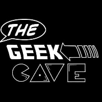 Geek Cave Podcast profile picture