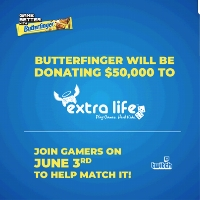 Game Better with Butterfinger profile picture