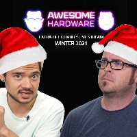 Awesome Hardware 2021 profile picture