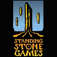 Standing Stone Games profile picture
