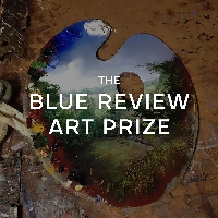 The Blue Review Art Prize profile picture
