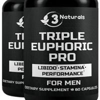 (Triple Euphoric Pro) |