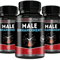 Quick Flow Male Enhancement profile picture