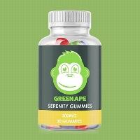 Green Ape CBD Gummies profile picture