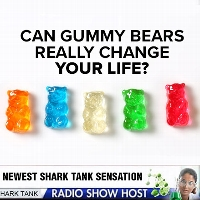 Shark Tank CBD Gummies Reviews – [Well Being] Quit Smoking, Scam profile picture