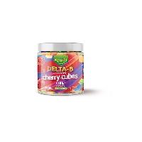 Smilz Delta 8 Gummies Cherry Cubes profile picture