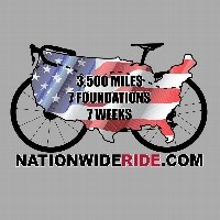 The Nationwide Ride