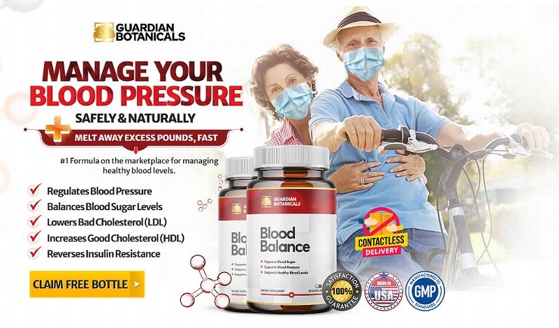 Guardian Botanicals Blood Balance Fr Reviews