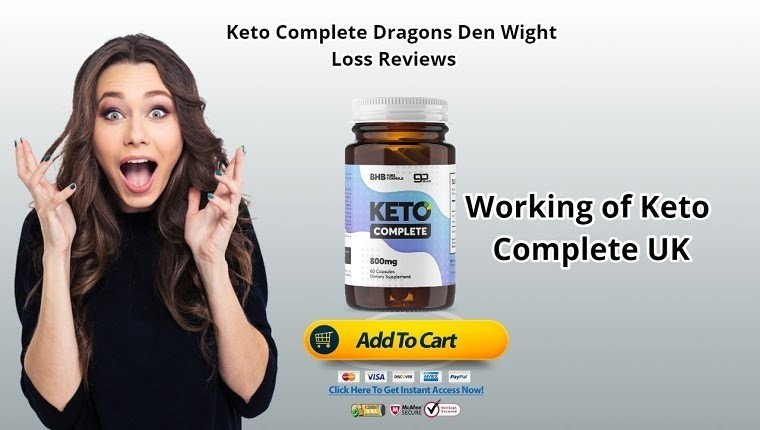 Keto Complete Australia Reviews 2021 (WARNING): Benefits, Cost And, How To  Buy?   Blogs   realbuzz.com