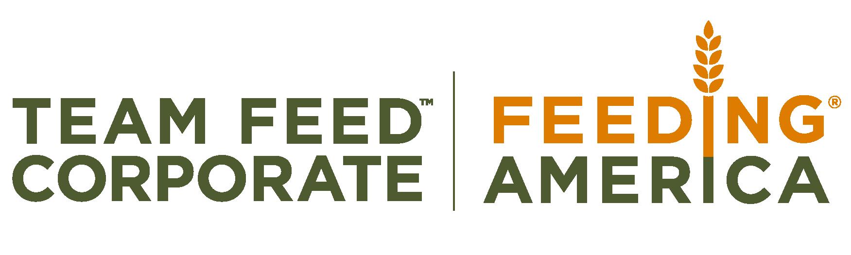 Team Feed Corporate | Feeding America