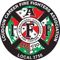 Loudoun Career Fire Fighters L3756 profile picture