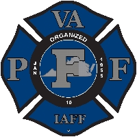 Virginia Professional Fire Fighters profile picture