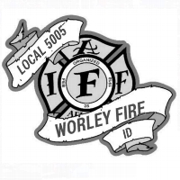 Worley Firefighters, IAFF Local 5005 profile picture