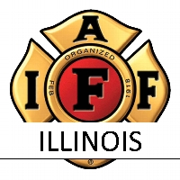 Illinois Fire Fighters profile picture