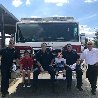 Warner Robins Fire Department profile picture