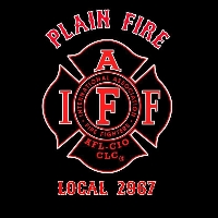 Plain Township OH Fire Fighters L2967 profile picture
