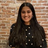 Charvi Patel profile picture