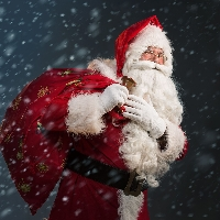 Santa Claus profile picture