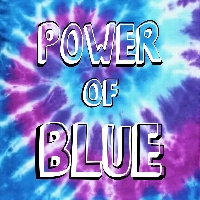 POWER OF BLUE profile picture