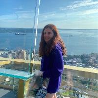 Arielle Oslon profile picture