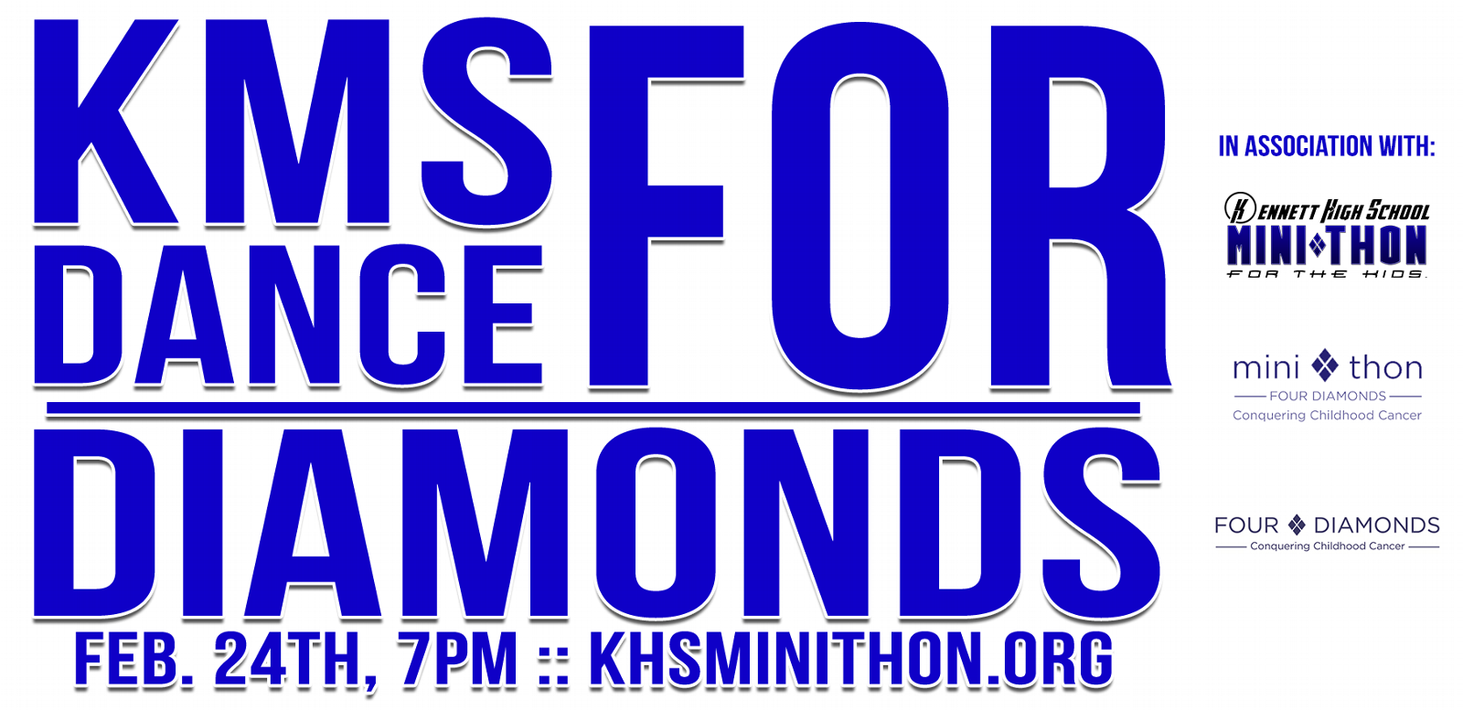 Kennett High School Mini-THON | BE A HERO