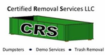 Certified Removal Services LLC