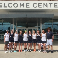 Immaculata University Women's Tennis profile picture