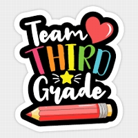 Third Grade profile picture