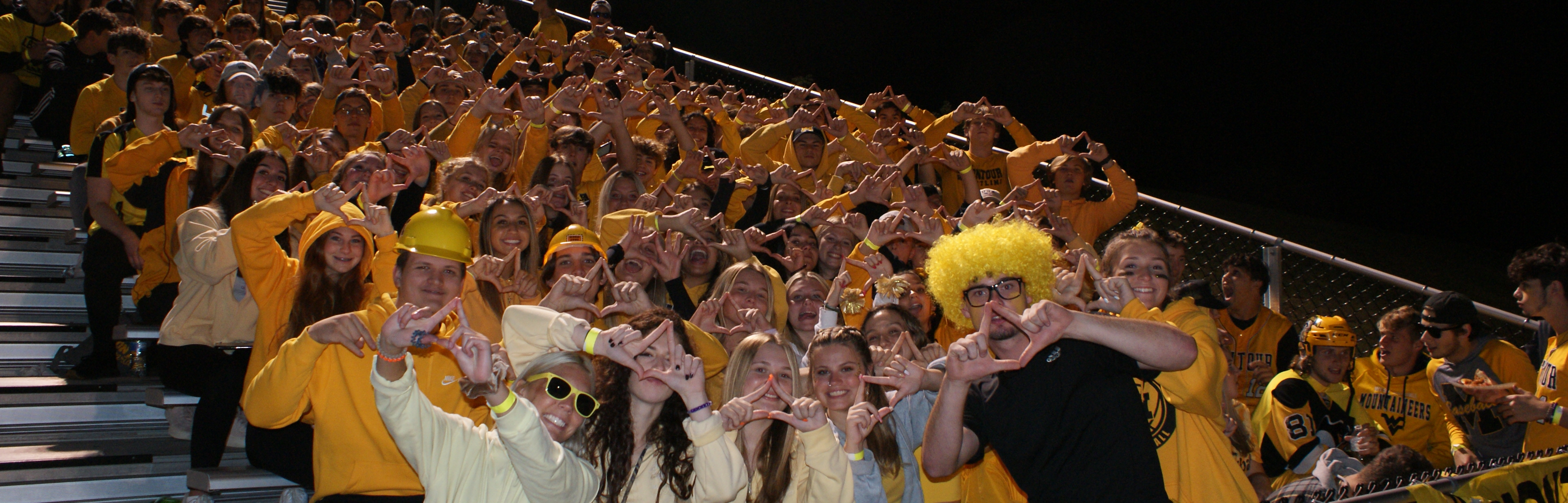 Gold Out 2021