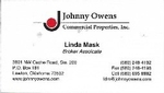 Johnny Owens Commercial Property