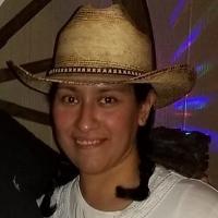 Michelle Flores foto de perfil