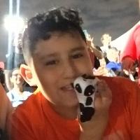Xavier Flores foto de perfil