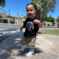 Baby Zayn profile picture