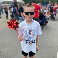 Jaxson Baker profile picture
