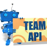 TEAM API profile picture