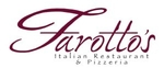 Farotto's Pasta & Pizzaria