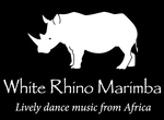 White Rhino Marimba Band