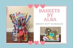 Baskets by Alba