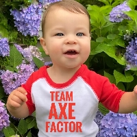 The Axe Factor profile picture