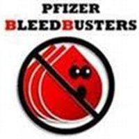 Pfizer BleedBusters profile picture