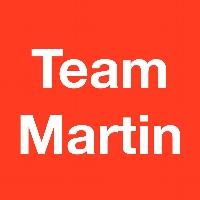 Team Martin profile picture