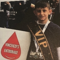 Vincenzo's Entourage profile picture