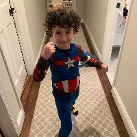 Sam's Superheroes profile picture