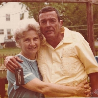 Bob and Beverley Swett's family profile picture