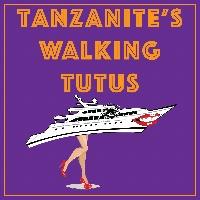 Tanzanite's Walking Tutus profile picture