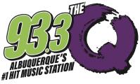 The Q 93.3 Albuquerque's Hit Station