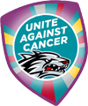 Lobo Cancer Challenge Unite Against Cancer Shield